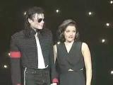 Michael & Lisa Marie MTV Video Music Awards 1994 rus sub русские субтитры
