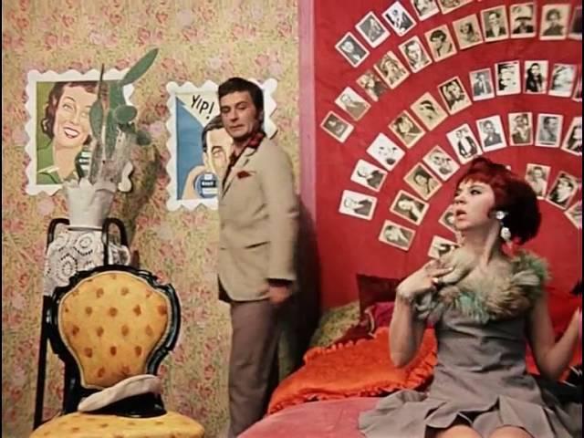 Хамите, парниша! 12 стульев 1971 г.