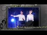 Roman+eng+vietsub I Love Summer - Dongwan ft Andy