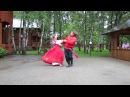 Русский народный свадебный танец