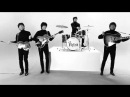 The Fab Four - Hark! The Herald Angels Sing