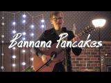 Jack Johnson - Banana Pancakes (Cover by Luke Walstead)