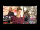 Black Friday Commercials  Justin Bieber Macy's, Kohl's and Target