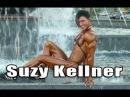 FemaleFitnessReset Suzy Kellner IFBB physique
