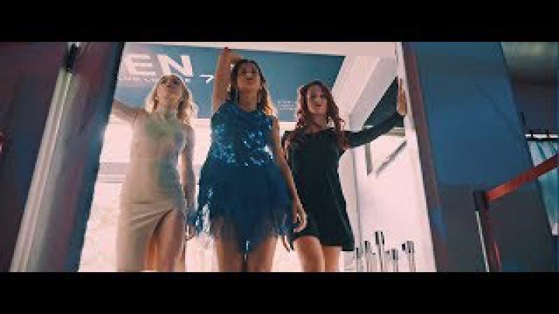 Shaun Bate Fancy Things ft Ahsha | Cynthia Rogez - Choreography