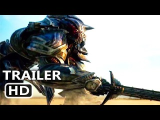 TRANSFORMERS 5 The Last Knight TV Spot Trailer (2017) Michael Bay Action Blockbuster Movie HD
