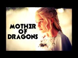Blood of the Dragon - Daenerys Targaryen's Theme Soundtrack, Game of Thrones (pt.2)