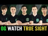 OG N0tail watches True Sight The Kiev Major Edition with his teammates - Dota 2