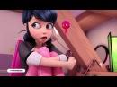 Леди Баг и Супер Кот Сезон 1, Серия 25 Начало 2 часть озвучка Канала Disney