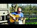 Englishman in New York - Sting (acoustic fingerstyle guitar)