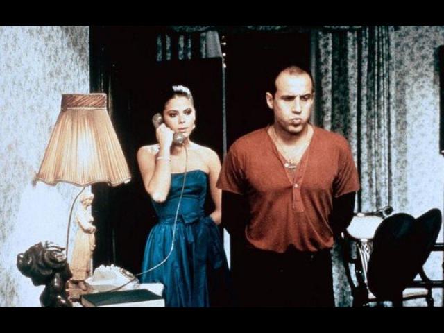 Видео к фильму «Укрощение строптивого» (1980): Русский ТВ-ролик