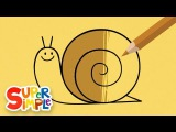 Drawing And Colouring Bugs + More Drawing For Kids Watch &amp Learn
