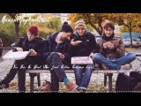 AnnenMayKantereit - Von Hier An Blind (Wir Sind Helden Proberaum Cover)