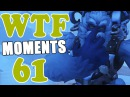 Overwatch WTF Moments Ep.61