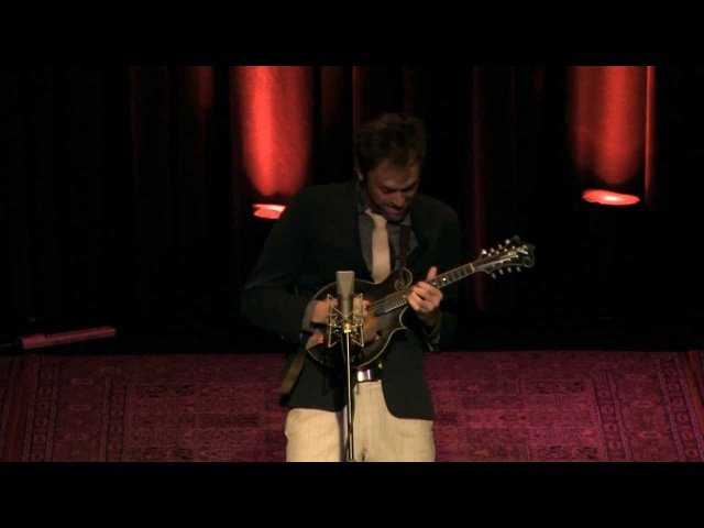 Chris Thile 2013-10-02 Fast As You Can