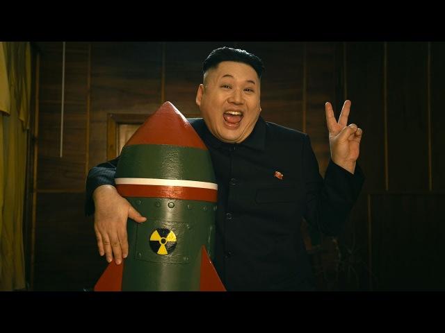 LITTLE BIG - LollyBomb [Official video] | MF♫ | vk.com/muzofaka