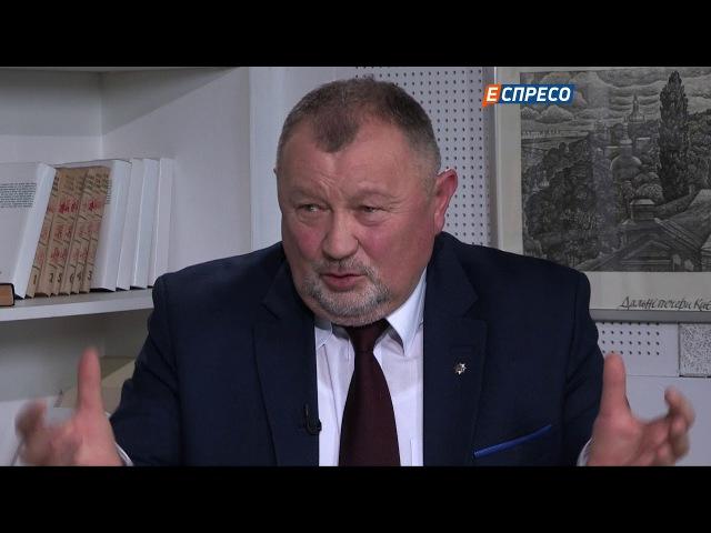 Княжицький | Михайло Апостол та Віктор Щербачук