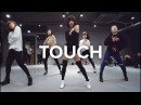 Touch Little Mix May J Lee Choreography