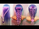Top 5 Amazing Hairstyles Tutorials Compilation 2017 ❤💖🌸