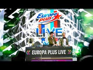 Europa Plus LIVE 2017: OFENBACH!