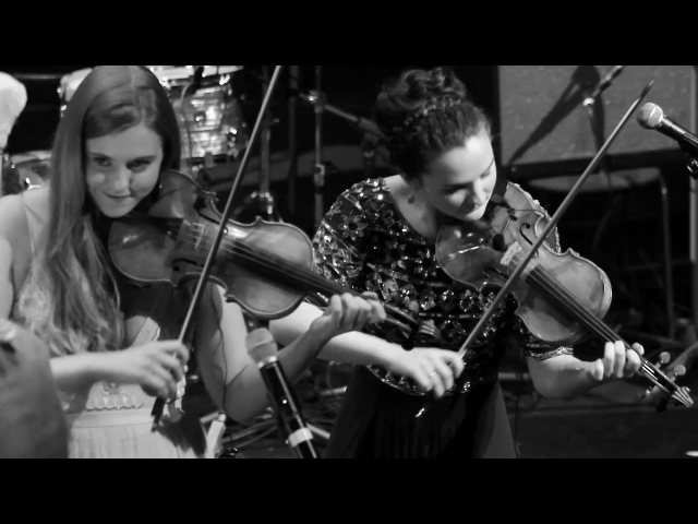 Strung and the Cork Opera House Concert Orchestra - Tuttle's and Sully's