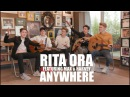 Rita Ora/Dua Lipa - Anywhere/New Rules (Cover by New Hope Club FT. Max Harvey)