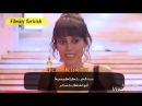 Cansu Dere's Interview Pantene Altın Kelebek مقابلة مع جانسو ديري