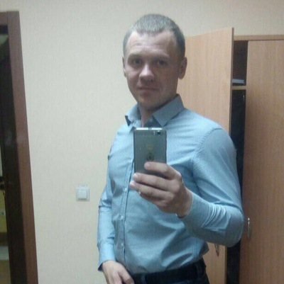 Павел Добрецов