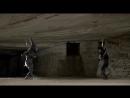 Чужие против ниндзя (2010) Alien vs. Ninja