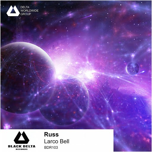 Russ альбом Larco Bell