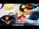 Как приготовить вкусный и полезный гарнир к мясу Ответ в программе «Полезное утро»