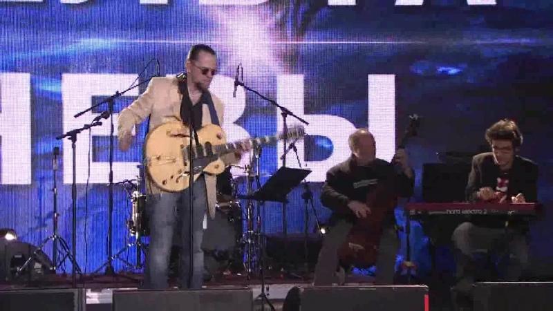 Suvorov's Blues Band (выступление на 12 международном фестивале Дельта Невы. К/з Аврора 6.12.2016 г.)
