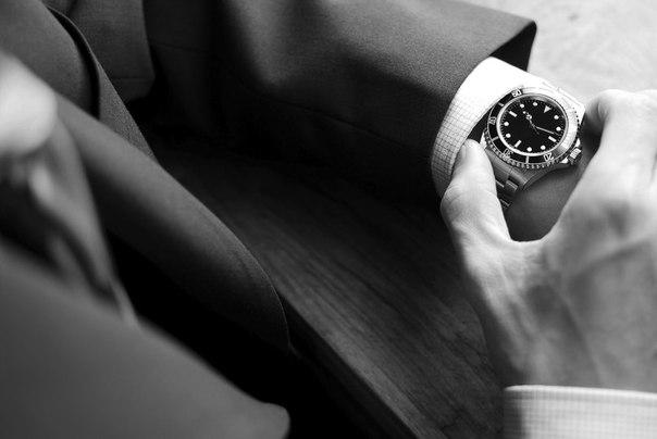 Пунктуальность.  Научиться быть пунктуальным иногда бывает непросто.