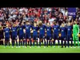 Финал Лиги Европы_ победа Манчестер Юнайтед и минута молчания в память о жертвах теракта