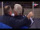 Чемпионат Европы 2014. Групповой этап. Группа D. Хорватия - Чехия (31.01.2014)