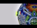 Валентино Росси о шлеме 2017-2018