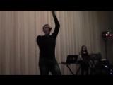 Аркадий Кобяков - Уйду на рассвете (Тюмень 10.05.2014)