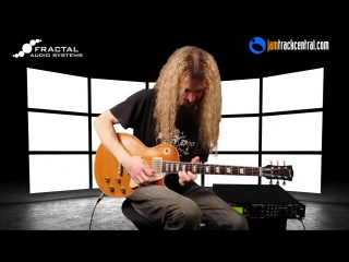 Guthrie Govan - Time To Let Her Go
