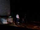 белые братья тусят у педа под DMX. 2012 год