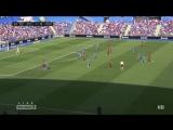 Хетафе 1:1 Барселона | Гол Дениса Суареса