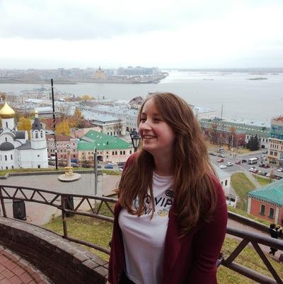 Маша Миневцева