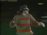 Philippe Candeloro - A Nightmare on Elm Street