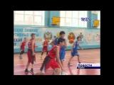 В Бердске состоялось Первенство Новосибирской области по баскетболу