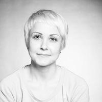 Анастасия Люкшина