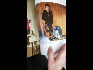 170320 EXO in Vogue Korea