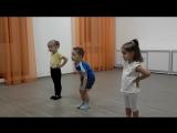 Хореография для самых маленьких! в Детском центре VIV
