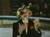 Клоун Олег Попов (из фильмакарнавал)