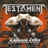 TESTAMENT / ANNIHILATOR || 23.03.18 || СПб