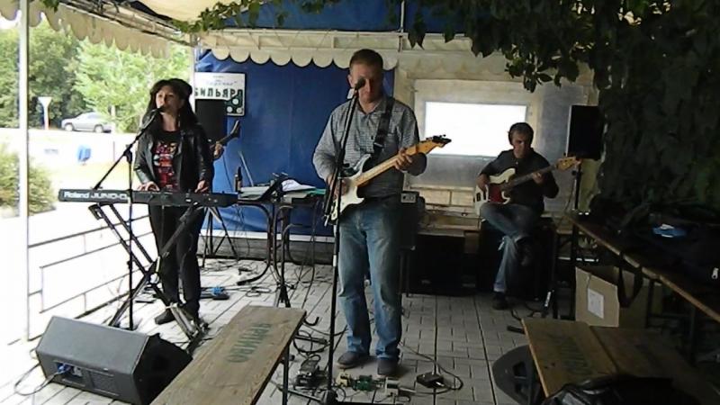 Под звуки группы LANIAKEA Ланиакея Soft/pop rock