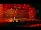 Кубанская казачья вольница - Танец Скифы